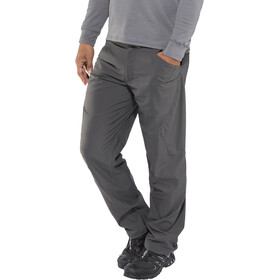 Patagonia RPS Rock Broek Heren, forge grey